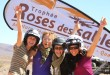 Trophée Roses des Sables, un raid 100% féminin