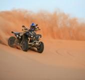 Raid Can-Am, l'aventure dans les dunes du Maroc